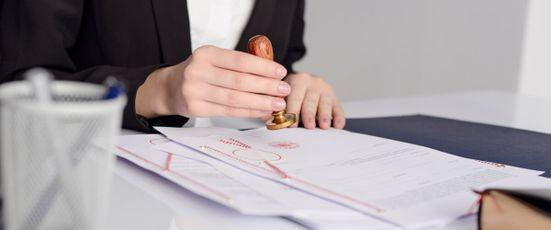 Patientenverfügung: Brauche ich einen Notar?