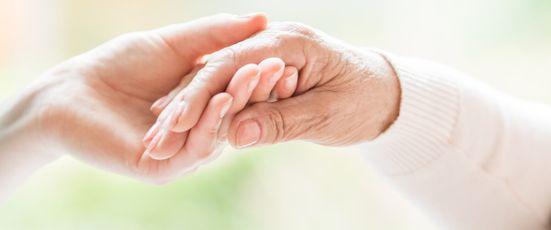 Rat für pflegende Angehörige: Wie die Pflege organisieren?