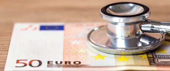 Pflegeleistungen: Das zahlt die Pflegekasse