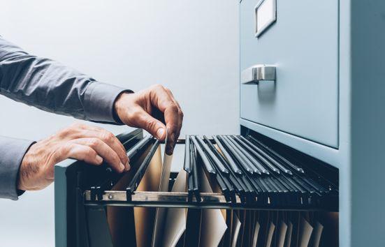 Zentrales Vorsorgeregister: Schneller Zugriff im Ernstfall