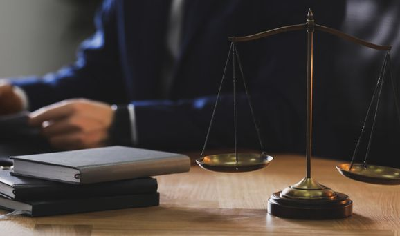 Betreuungsgericht: Betreuerbestellung beim Amtsgericht